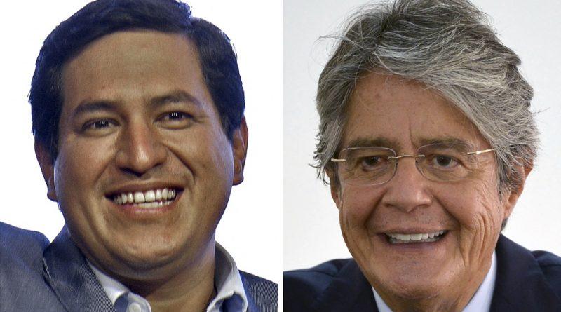 Sondeos de boca de urna ofrecen resultados contradictorios en Ecuador y confirman pronóstico parejo