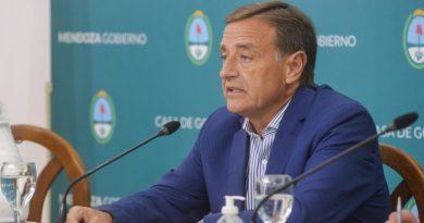Boletín Oficial: este es el nuevo decreto con las medidas que rigen en Mendoza