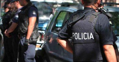 """Detienen en Mendoza a """"chacal"""" por el abuso sexual de dos hijastras menores de edad"""
