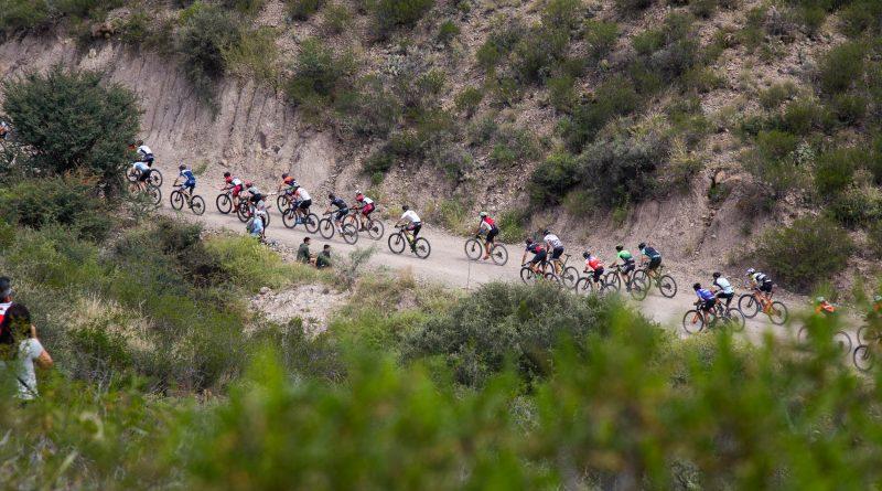 Se celebró la primera fecha del Abierto Argentino de mountain bike XCO 2021