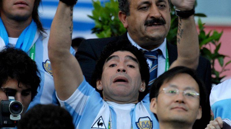 Entregan formalmente el informe pericial sobre la muerte de Maradona en la Fiscalía General