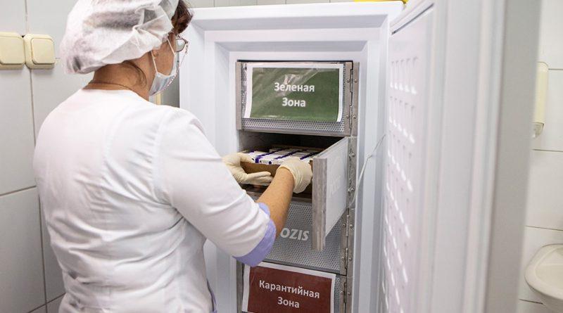 Rusia registró la vacuna monodosis Sputnik Light que tiene una eficacia de 79,4%