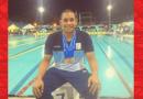 Falleció el destacado nadador paralímpico Jorge Corvalán